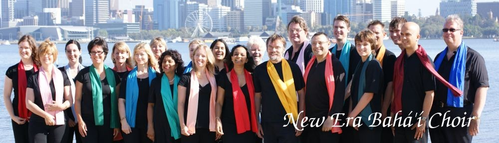 New Era Baha'i Choir