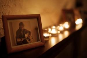 Greg Parker - Candles